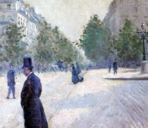 Gustave Caillebotte 1877